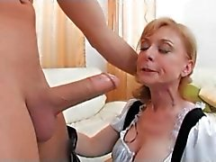 nina hartley als dienstbode