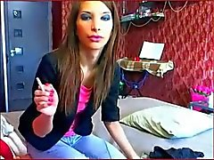 Webcam smoking 6