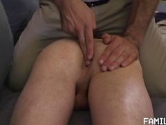 Family Dick - A special Massage