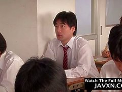 japanese milf teacher fucks student feature