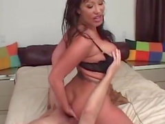 Nicki Hunter v Ava Devine