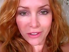 Heather Vandeven JOI Cum 7 Times with Countdown