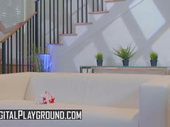 Xander Corvus, Kaylani Lei - Killer Wives Episode 3