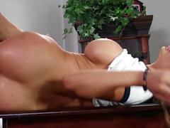 Madison Ivy Xander Corvus