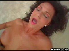 lesbo anaali Squirt porno