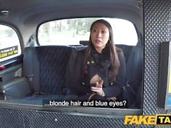 'Fake Taxi Curvy French Busty Babe Sharon Lee fucked hard'