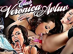 Del club Veronica Avluv Trailer 06