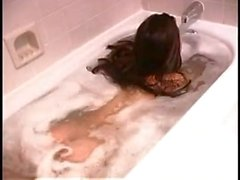 Aria Giovanni - Bath Masturbation