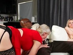 TRANSEROTICA Babe Wanking While TS Kelly Shaw Fucks Her Man
