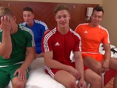 Ticklish Guys With Armhair (18, June 2015) File 2.mp4