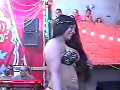layaly bitch belly dancer show her thong hd 2015