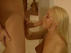 Silvia Saint and Evan Stone