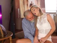 blondine blowjob hd lecken