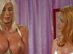 Jessica Drake And Puma Swede Blo...